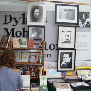 Dylans Mobile Bookstore