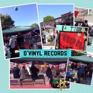 D'Vinyl