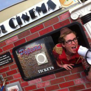 Sol Cinema & Film Hub Wales