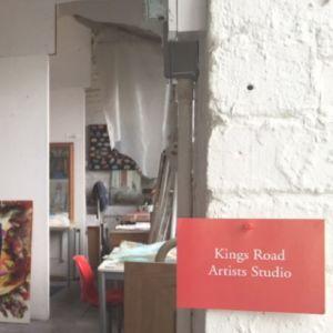 Kings Road Artist Studios