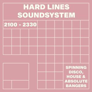 HARD LINES SOUNDSYSTEM