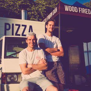 FFwrnes Pizza
